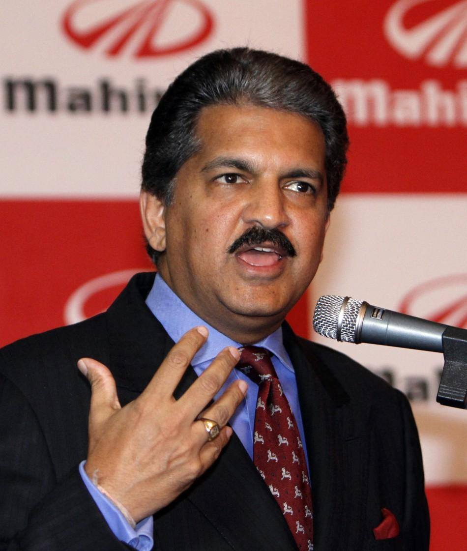 anand mahindra profile View anand mahindra's profile on linkedin, the world's largest professional community anand has 3 jobs listed on their profile see the complete profile on linkedin and discover anand's connections and jobs at similar companies.